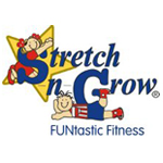 Stretch and Grow children's fitness professionals