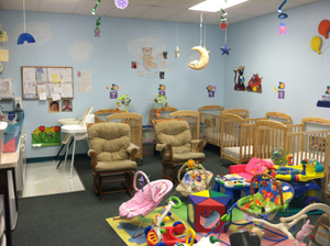 first impressions child care center in lehigh valley pa